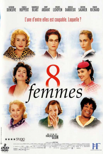Fidélité 8 Femmes Ozon