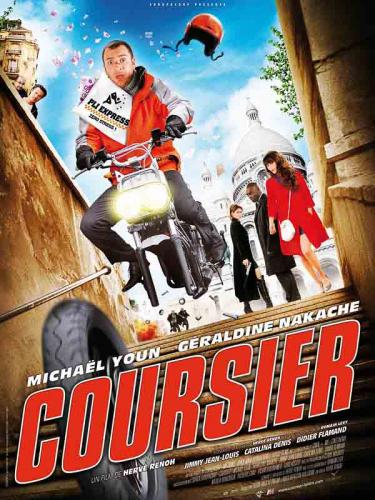 Europacorp Coursier Renoh