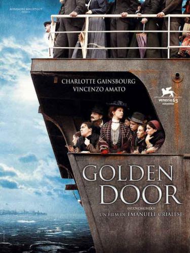 Memento Golden Door Crialese