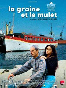 Pathé Renn Productions Hirsch La Graine et le Mulet Kechiche