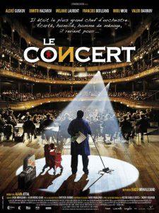 Productions du Trésor Le Concert Radu Mihaileanu