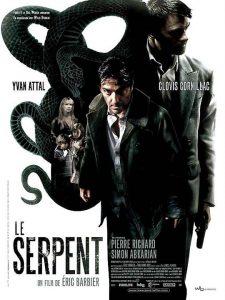 Fidélité Le Serpent Barbier