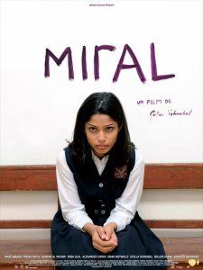 Pathé Miral Schnabel