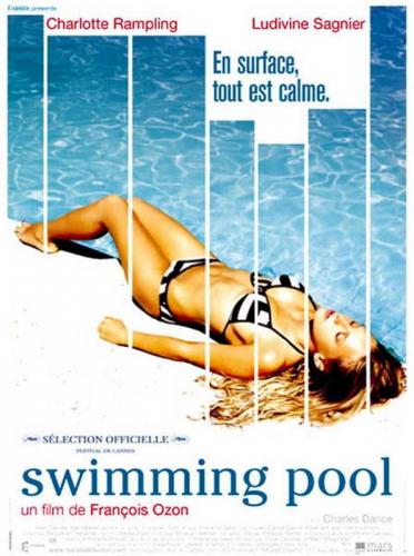 Fidélité Swimming Pool Ozon