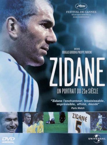 Anna Lena Zidane Un Portrait du 21e Siècle Gordon Parreno