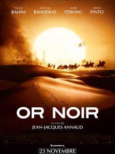 Quinta Or Noir Annaud