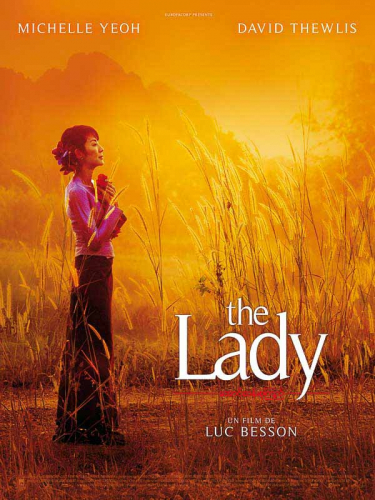 Europacorp The Lady Besson
