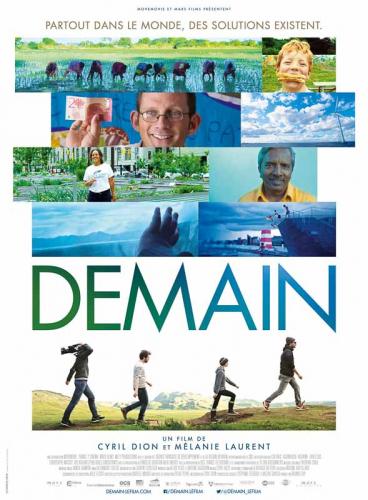 Move Movie Demain Dion Laurent