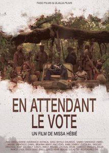 Qualia Faso En Attendant le Vote Hébié