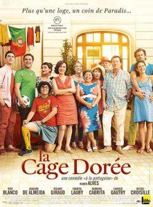 La Cage Dorée Zazi Alves