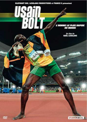 Elephant Usain Bolt Leiblang