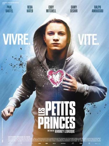 MES Productions Les Petits Princes Lebasque