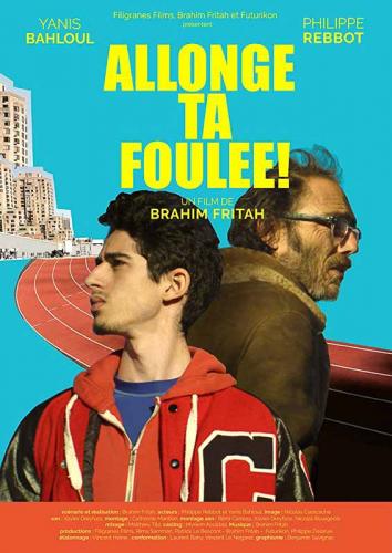 Allonge ta Foulée Brahim Fritah