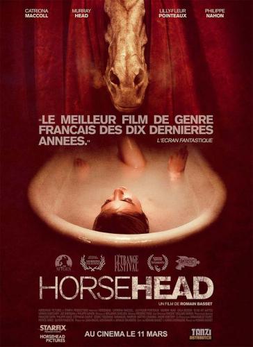 Starfix Horsehead Basset