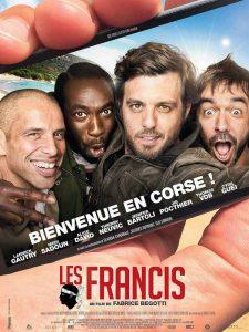 Save Ferris Les Francis Begotti