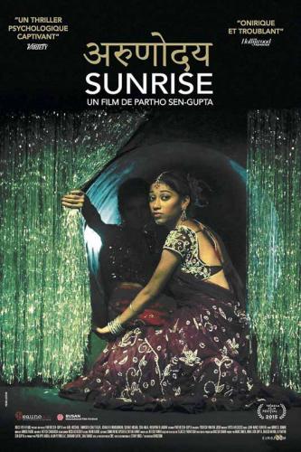 Dolce Vita Sunrise Partho Sen-Gupta
