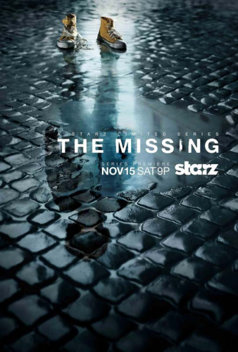 BBC Starz The Missing Shankland