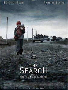 La Petite Reine The Search Hazanavicius