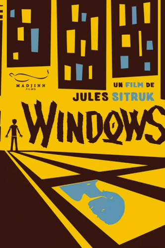 Madjinn Windows Sitruk