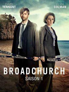 Broadchurch Kudos ITV
