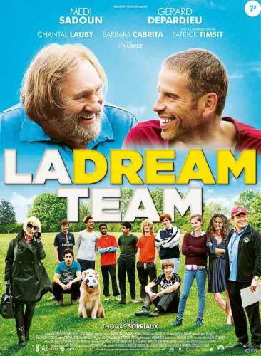Source La Dream Team Sorriaux