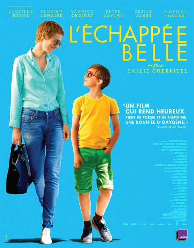 Eliane Antoinette L'Echappée Belle Cherpitel