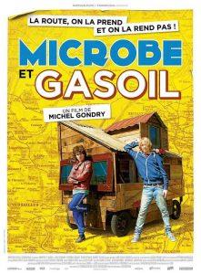 Partizan Microbe et Gasoil Gondry
