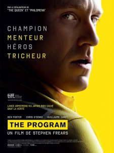 Studiocanal The Program Frears