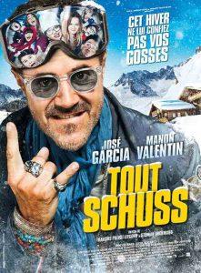 MES Productions Tout Schuss Prévôt-Leygonie Archinard