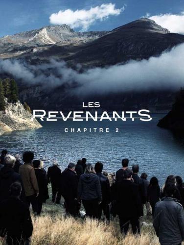 Haut et Court Tv Les Revenants Gobert Goupil