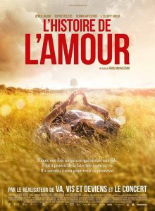 247 Films L'Histoire de l'Amour Radu Mihaileanu