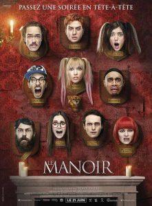 Gaumont Le Manoir Tony Datis