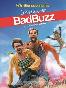 Echo Films Bad Buzz Kazandjian