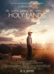PM StudioCanal Holy Lands Sthers