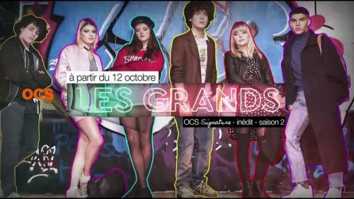 OCS Empreinte Les Grands Vianney Lebasque