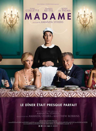 LGM Cinéma Studiocanal Madame Sthers
