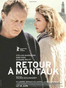 Gaumont Pyramide Retour à Montauk Schlondorff