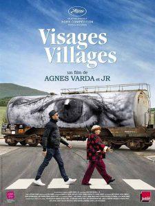 Tamaris Visages Villages Varda JR