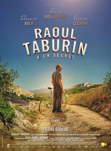 Pan Européenne Raoul Taburin Godeau