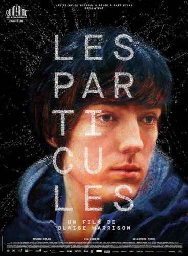 Films du Poissons Les Particules Harrison