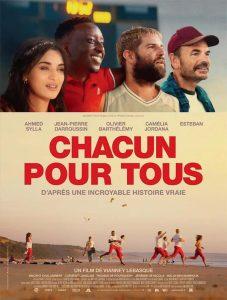 MES Productions Chacun pour Tous Vianney Lebasque