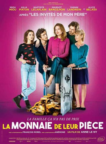 Move Movie UGC La Monnaie de leur Pièce Ny