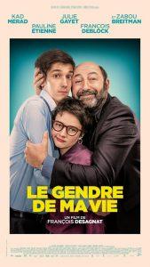NAC Films Pathé Le Gendre De Ma Vie Desagnat