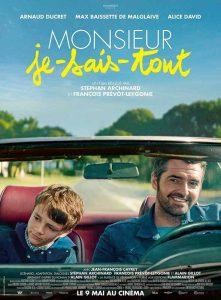 Gaumont Wy Monsieur Je Sais Tout