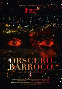 Tropical Underground Obscuro Barroco Kranioti