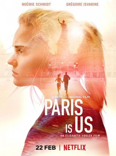Netflix French Lab Paris Est A Nous Vogler