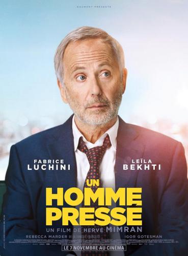 Gaumont Albertine Un Homme Pressé Mimran