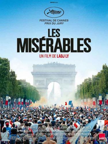 SRAB Films Les Misérables Ladj Ly