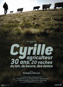 Black Dynamite Cyrille Agriculteur Marconi