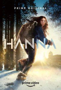 Amazon Working Title UMSI Hanna Farr
